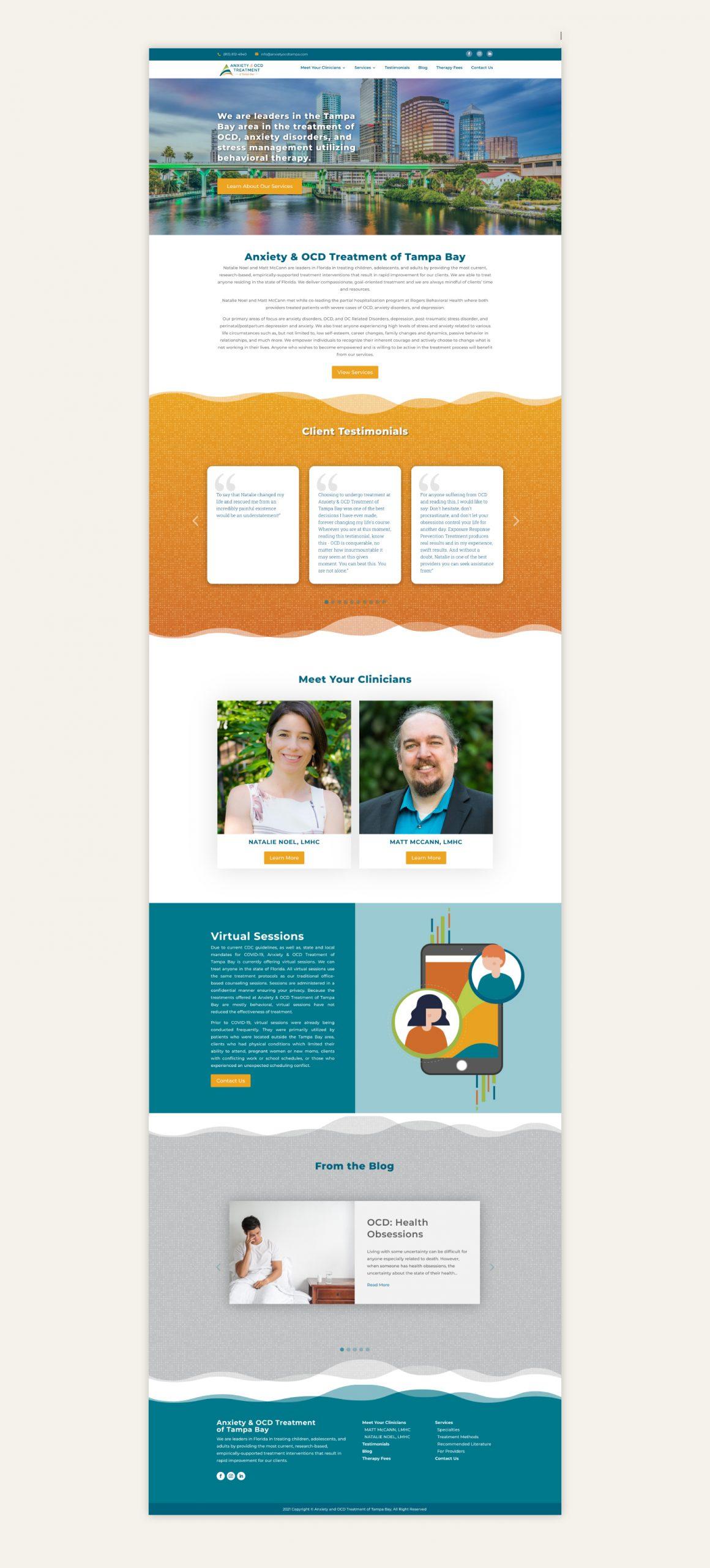 Wordpress-Website-Design